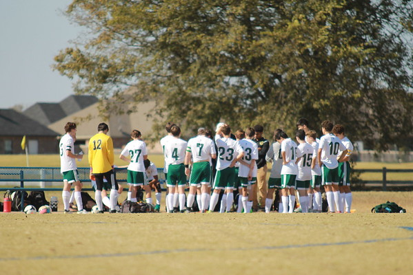 Boys Soccer (Rebel Cup)