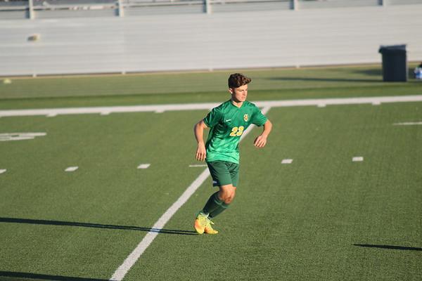 Boys Soccer (Tuerlings)