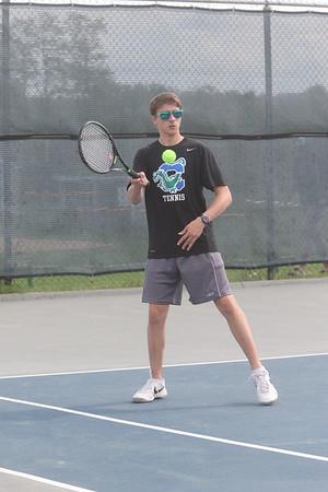 D1 Tennis Final