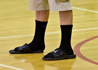 Black Socks 105202009