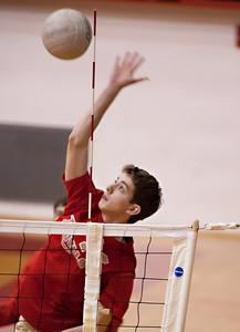 Redeemder Boys Volleyball at Pottsville Tournament 041611 (273 of 160) copy