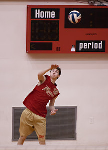 Redeemder Boys Volleyball at Pottsville Tournament 041611 (288 of 160) copy