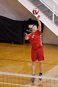 Redeemder Boys Volleyball at Pottsville Tournament 041611 (260 of 160) copy