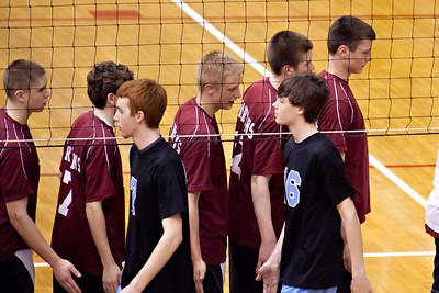 Redeemder Boys Volleyball at Pottsville Tournament 041611 (250 of 160) copy