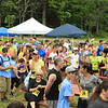 runners before the race<br /> <br /> Scott LaPrade