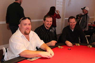 Steve Fernatt, David Pinti, Kurt Baserman 1