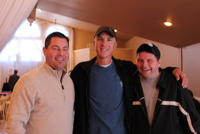 Jim Viccaro, Clay Fecht, Brian Lang 1