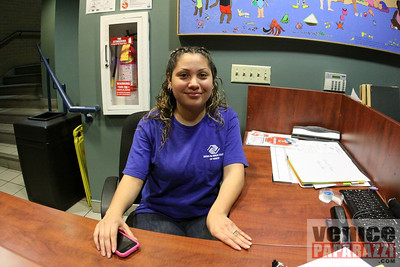 Support and volunteer at the Venice Boys and Girls Club.  2232 Lincoln Blvd., Venice, CA 90291.   http://www.bgcv.org .  Photo by Venice Paparazzi.  www.venicepaparazzi.com