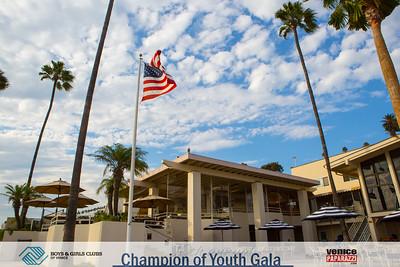 Venice Boys & Girls Clubs' 10th Annual Champion of Youth Gala www.bgcv.org  © www.VenicePaparazzi.com