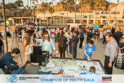 11th Annual Champion of Youth Gala.  Boys and Girls Club Venice.  www.bgcv.org.  Photo by VenicePaparazzi.com