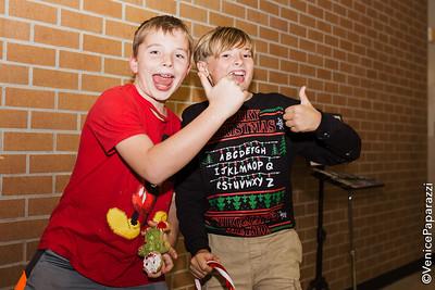 BGCV Holiday.  BGCV.org.  Photo by VenicePaparazzi.com
