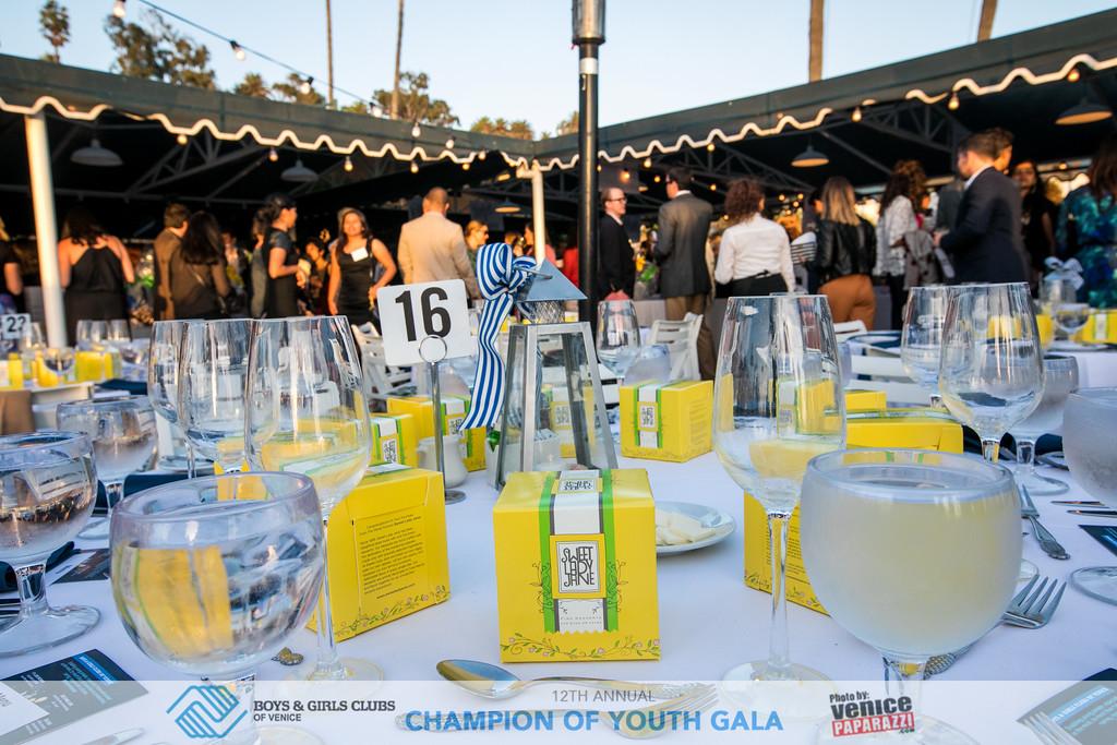 12th Annual Champion of Youth Gala.  BGCV.org.  Photo by Venice Paparazzi.  HireVP.com