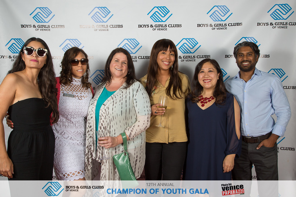 12th Annual Champion of Youth Gala.  BGCV.org.  Photo by Venice Paparazzi.  HireVP.com