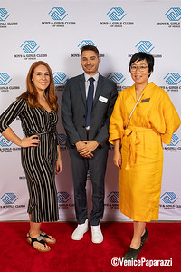 Boys and Girls Clubs' Champion of Youth Gala.  Photo by Venice Paparazzi