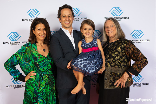 RED CARPET PHOTOS:  2019 Champion of Youth Gala