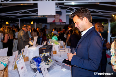 14th Annual Champion of Youth Gala.  Photo by Venice Paparazzi