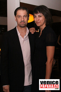 Venice Boys and Girls Club reception   Hosted by James' Beach   Photo by Venice Paparazzi