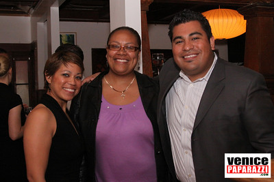 Aileen, Monet and Armando-Venice Boys and Girls Club reception   Hosted by James' Beach   Photo by Venice Paparazzi (23)