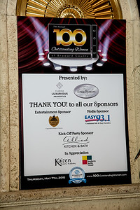 7th Annual 100 Outstanding Women of Broward County benefiting the Boys and Girls Clubs of Broward County