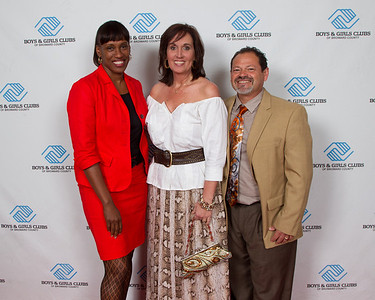 5th Annual 100 Outstanding Women of Broward County benefiting the Boys and Girls Clubs of Broward County