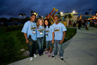 """2011 Southeast Regional Keystone Conference""""Embrace the Magic"""" at Boomers"""