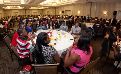 "2011 Southeast Regional Keystone Conference ""Embrace the Magic"""