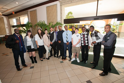 Boys and Girls Clubs of Broward County Third Annual Career Day