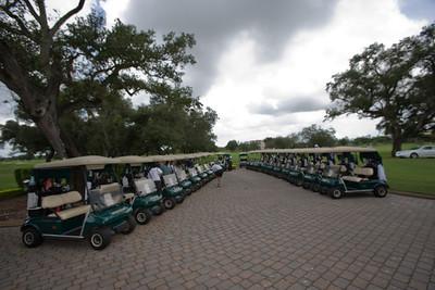 6th Annual Caddy Shack Golf Tournament