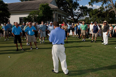 7th Annual Caddy Shack Golf Tournament