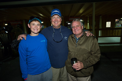 Channing Crowder's 3rd Annual Bass Fishing Tournament