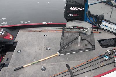 Channing Crowder's Bass Fishing Tournament