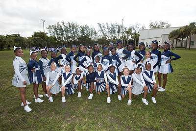 2016 Cheerleading Competition Boys and Girls Clubs of Broward County
