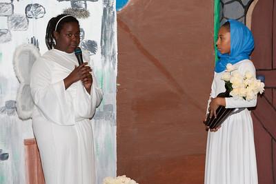 """The Nativity """" A Timeless Story"""