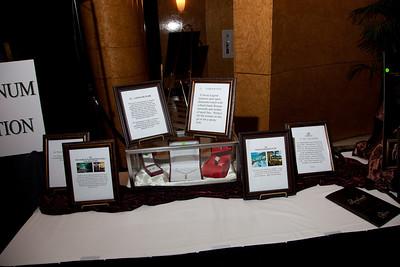 Dinner Auction 2011