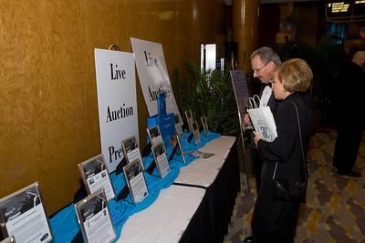 2010 43rd Annual Dinner Auction