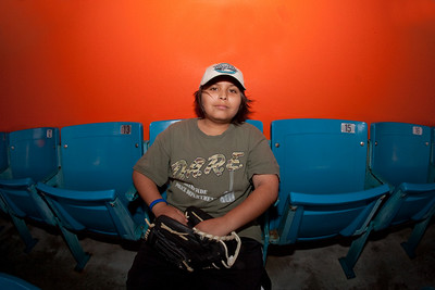 11th Annual Dollars and Strikes Night at the Florida Marlins vs. the San Francisco Giants