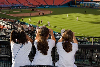 10th Annual Dollars and Strikes Night at the Florida Marlins