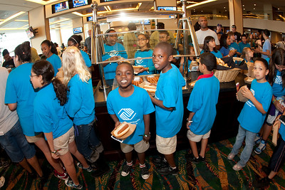 12th Annual Dollars and Strikes Night at the Florida Marlins vs. the New York Mets