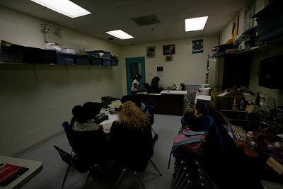 Facilities Audit of Carver Ranches Boys and Girls Club with Edson