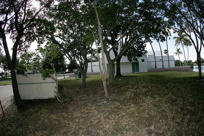 Facilities Audit of Lauderhill Boys and Girls Club with John Rodriguez