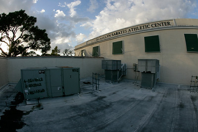 Facilities Audit of NFL/YET Lester White Boys and Girls Club with John Rodriguez