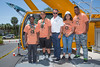 2016 Generals Construction Career Day at Levine/Slaughter Boys and Girls Club of Broward County