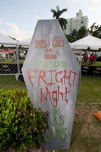 2010 Fright Night on Las Olas