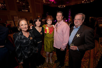 19th Annual Hollywood Welcomes the Stars