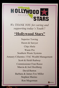18th Annual Hollywood Welcomes the Stars