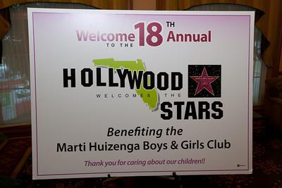 5th Annual Texas Hold Em Tournament benefitting Marti Huizenga Boys and Girls Club of Broward County