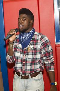 Keystone Club Awards at Florence DeGeorge Boys and Girls Club