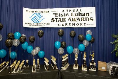 Elsie Luhan Star Awards Ceremony