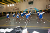 Cheerleading Competition at the Jim and Jan Moran Boys and Girls Club