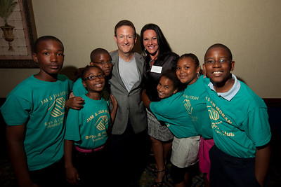 Boys and Girls Clubs of Broward County Annual Volunteer Recognition Dinner